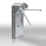 EMS Tripod half height turnstile