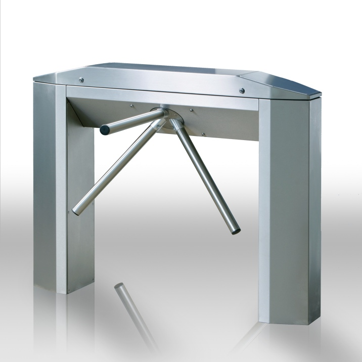 EMS half height tripod turnstile