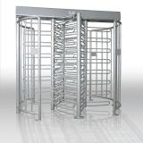 EMS 120 degree turnstiles